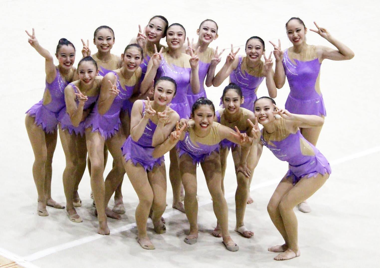 Online Rhythmic Gymnastics Contest 2020 America